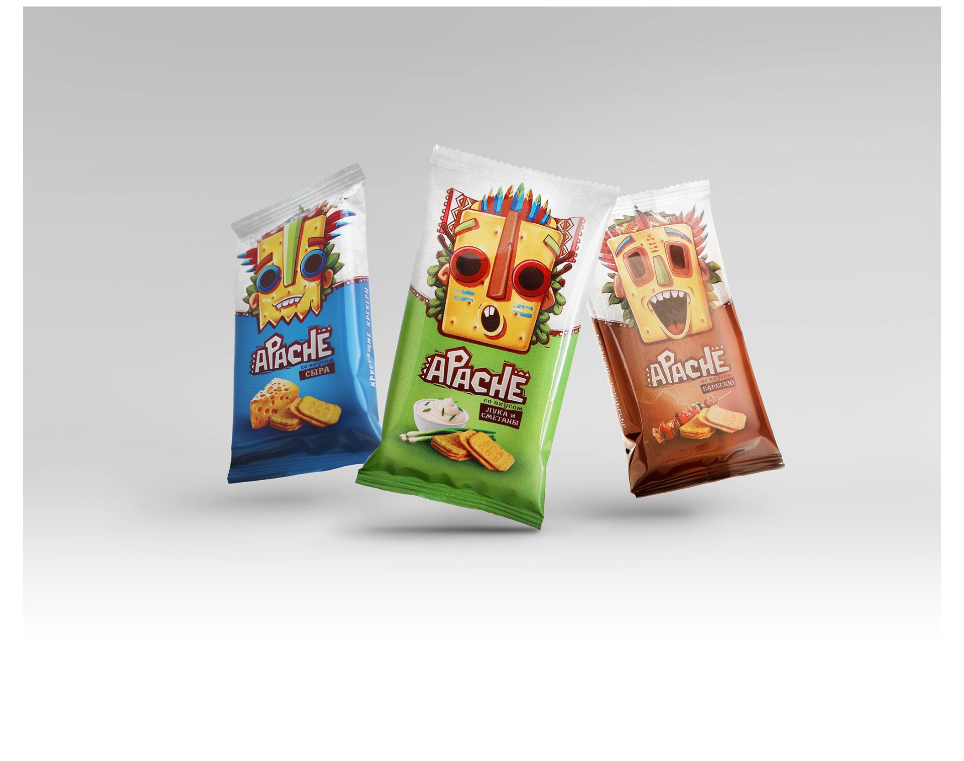 Apache Cracker