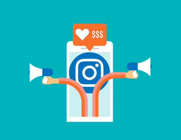 Instagram-ի գովազդային հրապարակումների քանակը աճել է 48%-ով