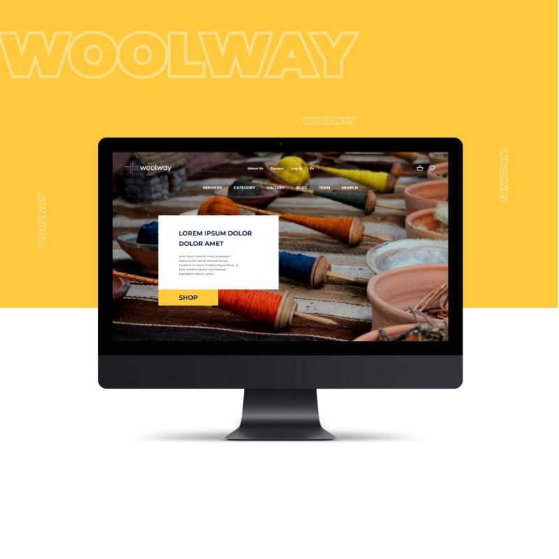Woolway