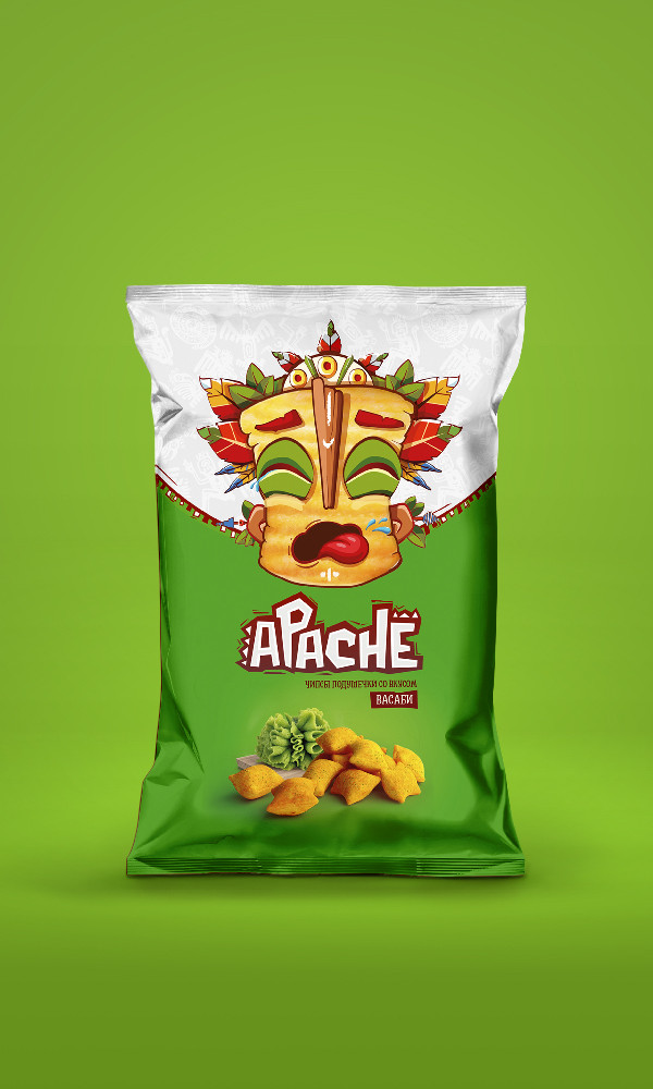 Apache Chips