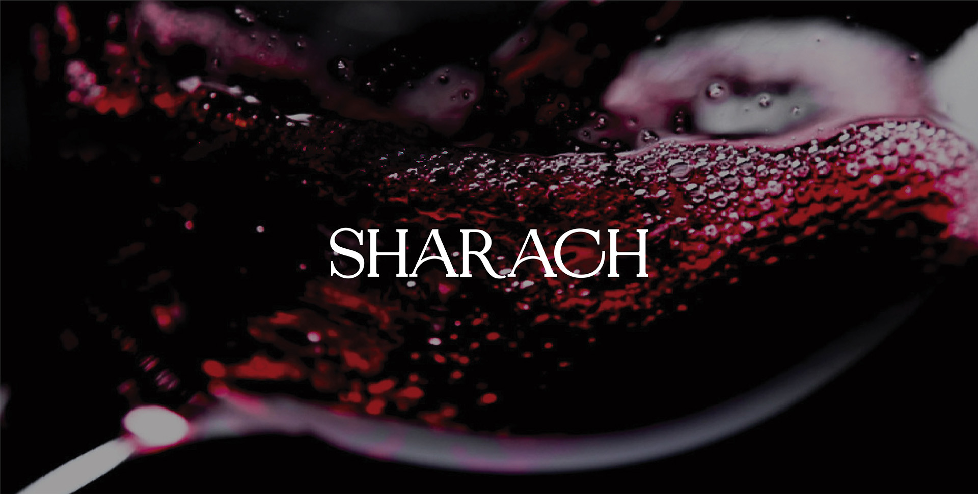 Sharach