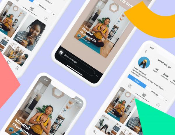 Instagram-ը մշակել է քայլ առ քայլ ուղեցույցների հրապարակման ֆունկցիա