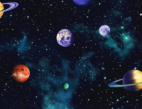 Тесла в космосе и не только