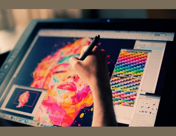 Գրաֆիկական դիզայն 2018. նոր տենդենցներ և կանխատեսումներ