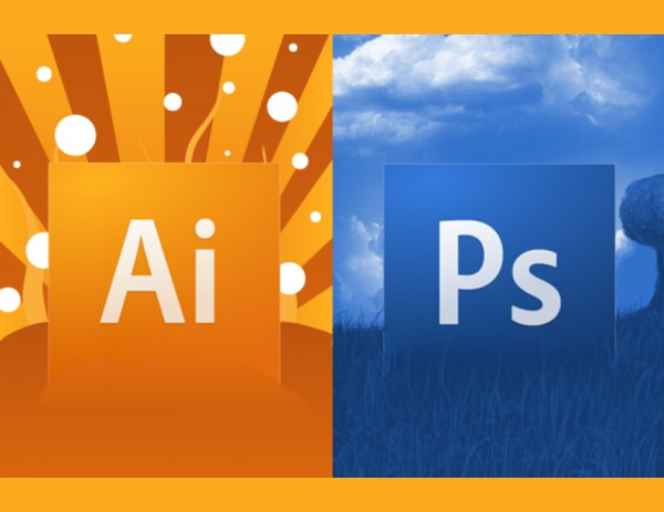 15 одноминутных уроков по Photoshop и Illustrator