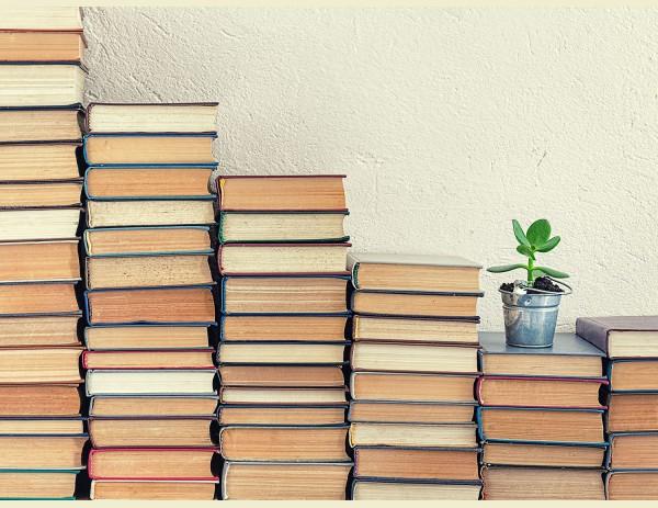 10 նոր գրքեր մենեջմենթի, մարքեթինգի, դիզայնի և ինքնազարգացման մասին