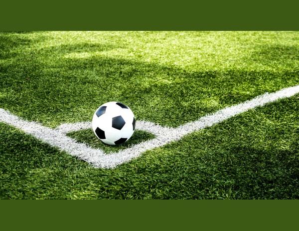 Краткая история футбольной рекламы
