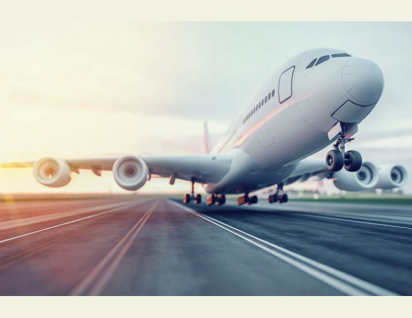 Какую рекламу делают авиакомпании