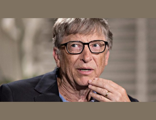 7 предсказания Билла Гейтса