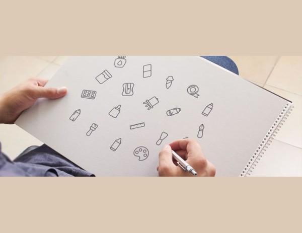 2018-ի icon-ների նոր հավաքածու