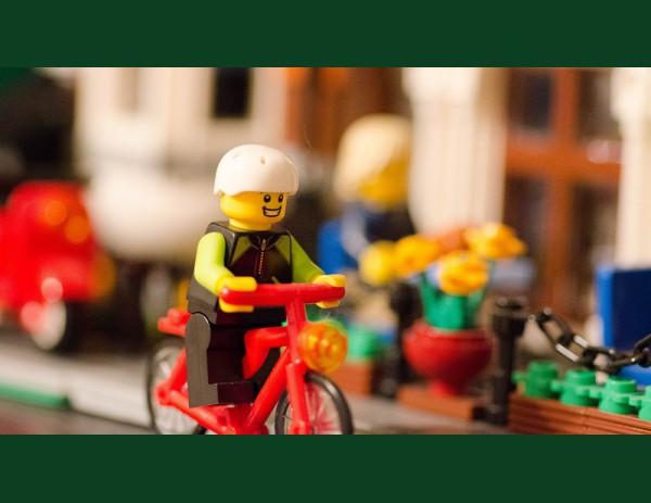 Լեգոն դարձավ 2018-ի  Եվրոպայի ամենահեղինակավոր ապրանքանիշը