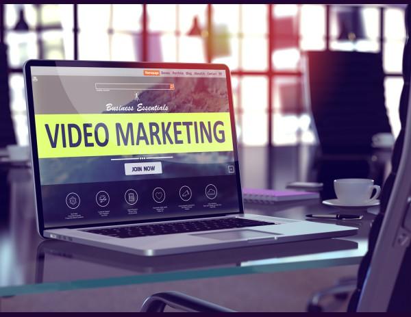 5 популярных и эффективных способов использования видеомаркетинга