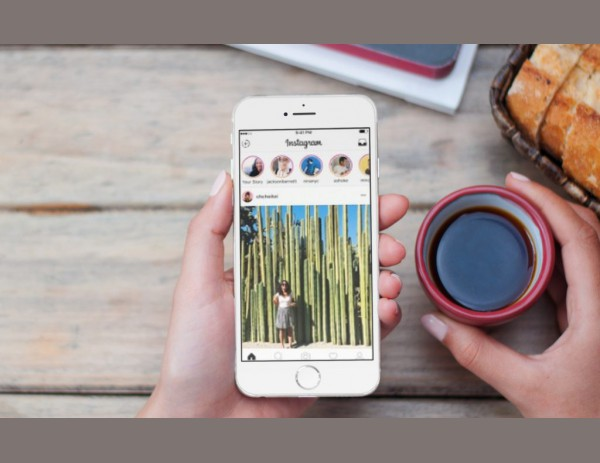 Ի՞նչ սկզբունքով է Instagram-ը դասավորում մեր սթորիները նայած մարդկանց