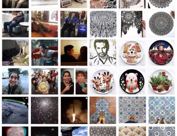 7 անչափ հետաքրքիր Instagram-յան էջ