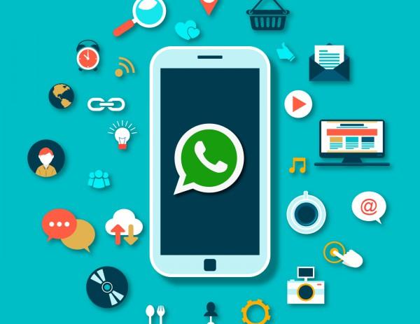WhatsApp-ում  թարմացումներ կան. ևս մի քանի օգտակար ֆունկցիա
