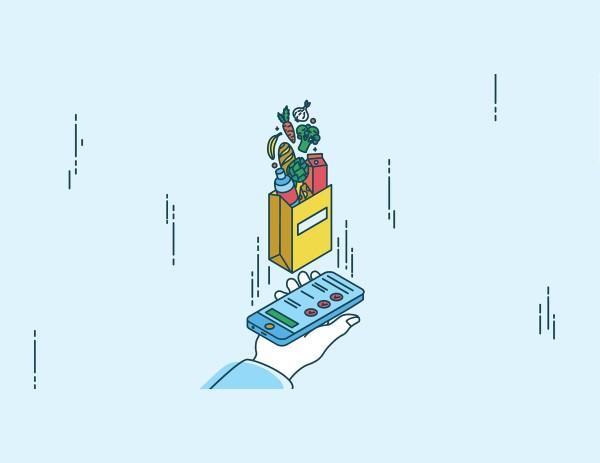 Նոր ծառայություն Walmart-ի կողմից. պատվիրել սնունդ Google Assistant-ի միջոցով
