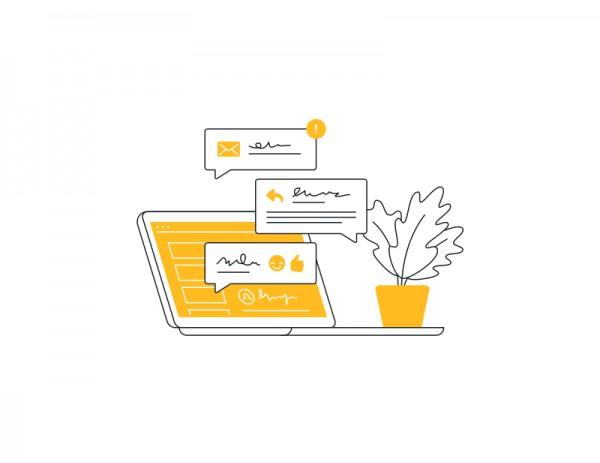Չատ-հարթակ հաճախորդների հետ շփվելու համար.Yandex-ի նորությունը