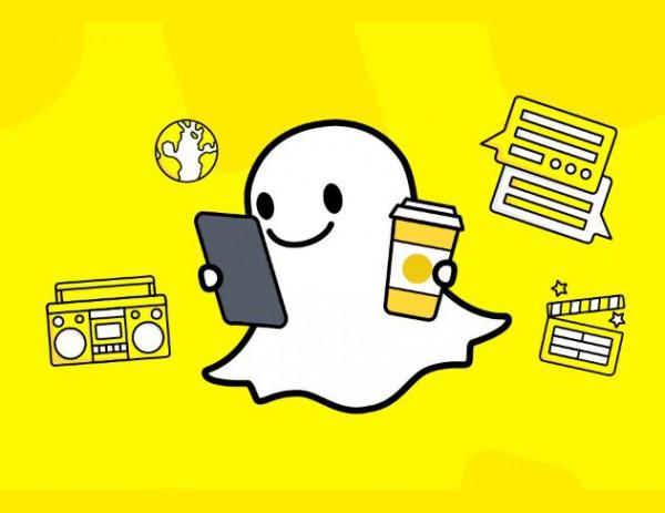 Snapchat-ը գործարկել է նոր խաղային հարթակ և  ընդլայնել մինի սերիալների շարքը