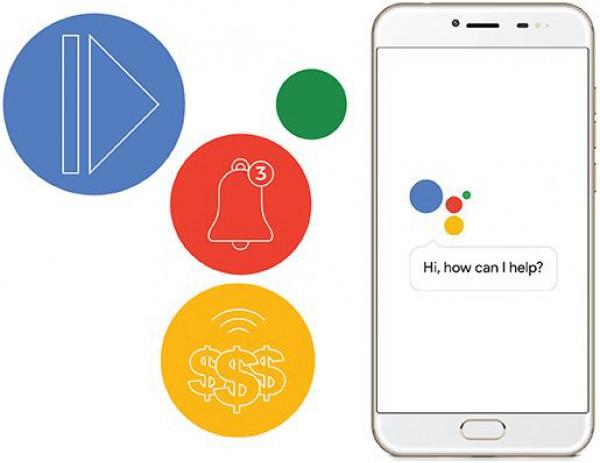 Մասշտաբային թարմացումներ Google Assistant-ի ռուսերեն լեզվում