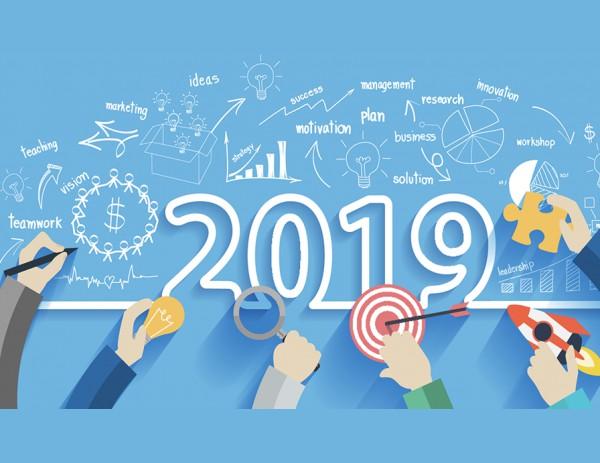 Ինտերնետ-մարքեթինգի թրենդները 2019-ին