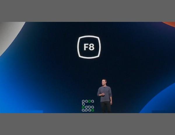 F8 2019. Facebook-ի հիմնական նորությունները