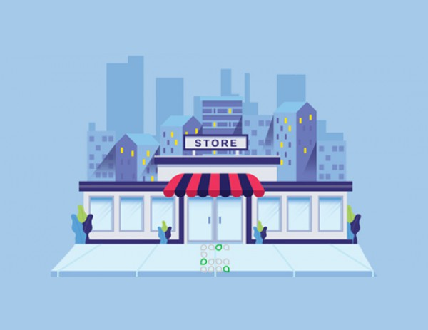 Ի՞նչ է  pop-up store-ը: Ամբողջ աշխարհում հայտնի օրինակներ: