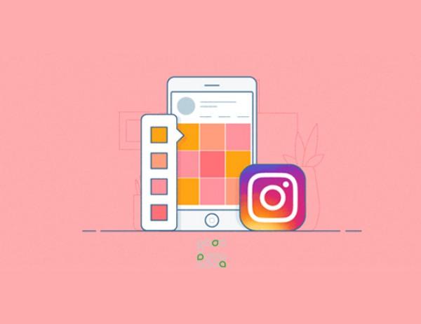 Instagram позволил брендам продвигать публикации у блогеров