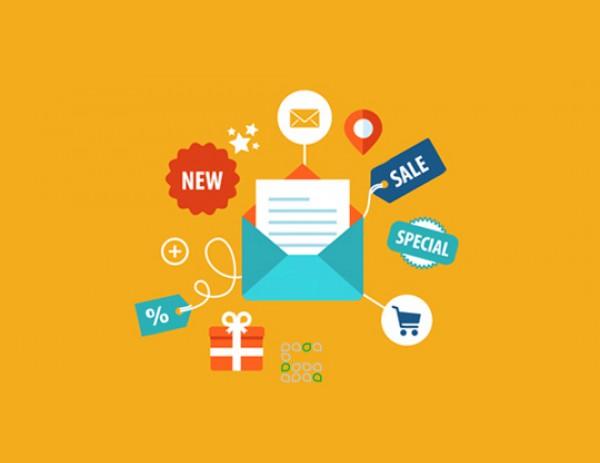 Email-մարքեթինգ: Նամակի 11 տեսակ