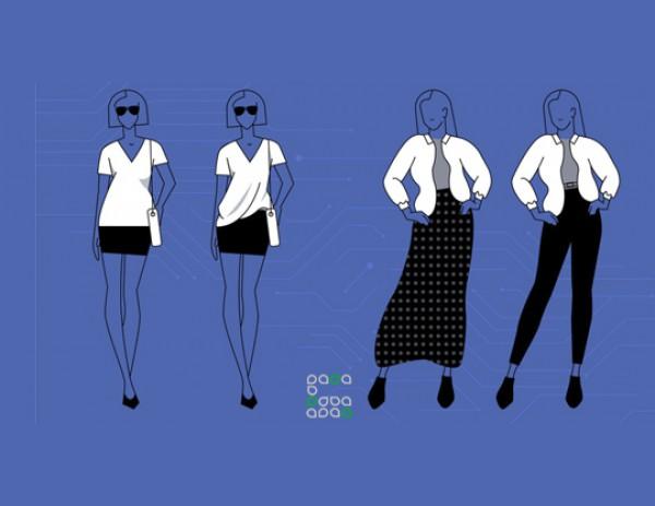 Հագուստ ընտրելու ծառայություն Facebook-ից