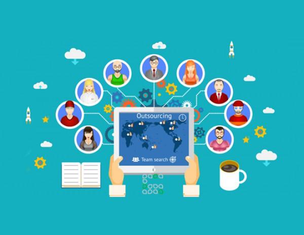 Ի՞նչ է outsourcing-ը: Հիմնական տեսակները