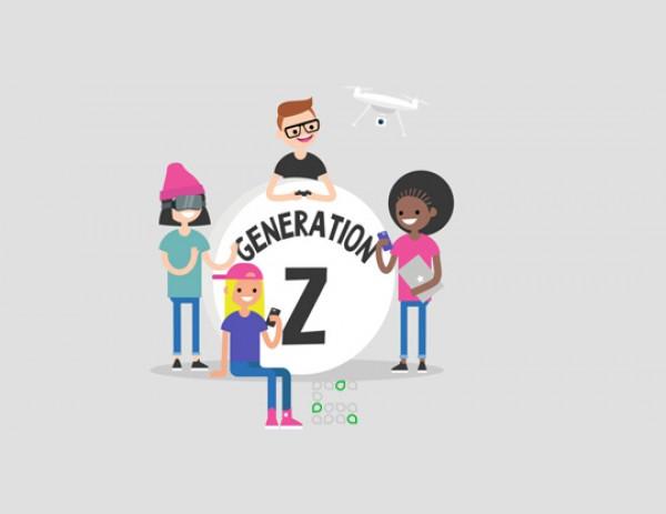 Ինչպե՞ս են բրենդները փոխազդում Z սերնդի ներկայացուցիչների հետ
