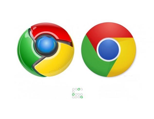 Logo design: 3 վաղուց հնացած հնարք