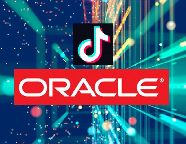 ԱՄՆ-ում TikTok-ը կգնի Oracle-ը