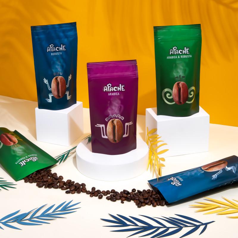 Apache Coffee