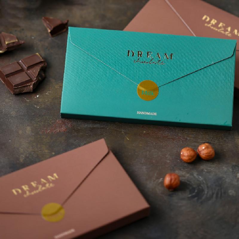 Dream chocolate