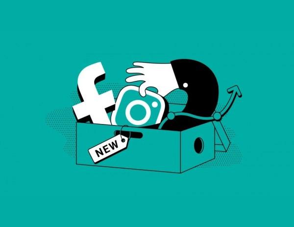 Facebook-ի թարմացումները վիճակագրության բաժնում և Messenger-ում